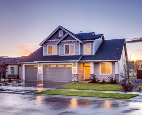 Property Insurance in California