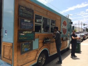 Food Truck Insurance California
