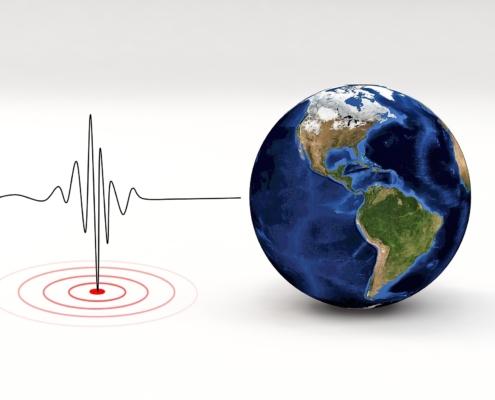 Earthquake Insurance Agent Escondido, CA