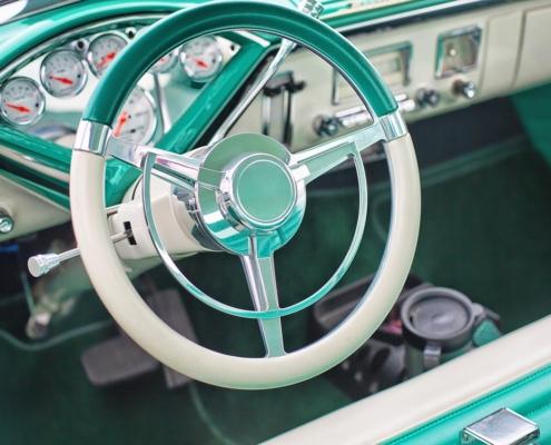 Classic Car Insurance Escondido, CA