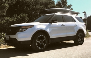 Auto Insurance Agent Yuba City, California