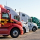 Tips for Truckers to Stay Healthy on The Road in Escondido