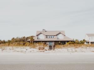 Vacation Home Insurance Escondido, California